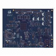 PCBs from China (mainland)