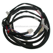 Automotive Cable Assembly from Taiwan