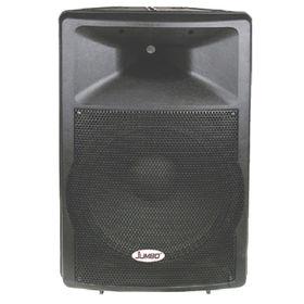 China 15 inch active speaker box