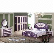 Baby Bedroom Set from China (mainland)