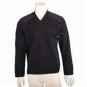 Security Bonded Fabric Sweater from China (mainland)