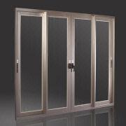 Aluminum sliding doors from China (mainland)