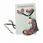 Stainless Steel Pendant from China (mainland)