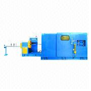 Wire twisting equipment from China (mainland)