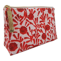 Cotton Cosmetic Bag Manufacturer