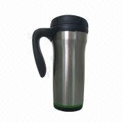 Stainless Steel Vacuum Mug from Hong Kong SAR