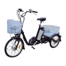 3 Wheel Scooter Manufacturer
