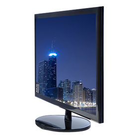 China 21.5-inch LED Monitor with 0.3495mm Dot Pitch