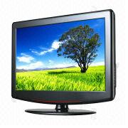 32-inch LCD TV from China (mainland)