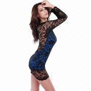 Sexy Lingerie Costume, ODM/OEM Orders are Accepted