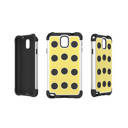 Triple armor case for Samsung Galaxy Note 3 from China (mainland)