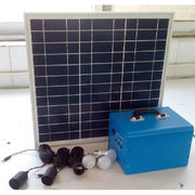 Solar Power Generator from China (mainland)