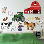 Wall Sticker Manufacturer
