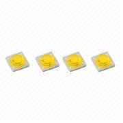 Warm White SMD LED from Taiwan