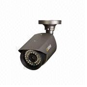 High Resolution Analog CCTV CMOS Camera Premium Series from Hong Kong SAR
