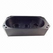 Machined gearbox housing from China (mainland)