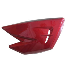 Motorcycle Fuel Tank Shield from China (mainland)