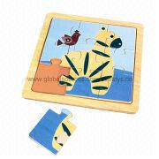 2013 colorful wooden jigsaw puzzle and wooden toys