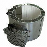 Man-made Mineral Fiber Belt Type Electric Heater from China (mainland)