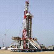 Drilling Rig from China (mainland)
