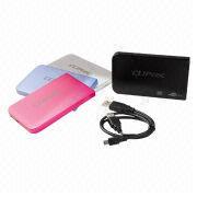 """2.5"""" USB 2.1 SATA HDD Enclosure from Malaysia"""