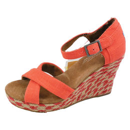 Wedge Shoes from China (mainland)