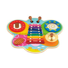 2013 Popular New Children's Xylophone Toy Manufacturer