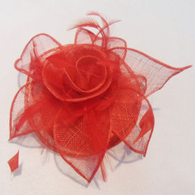 Glamorous Fascinator from China (mainland)
