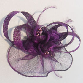 Mysterious Fascinator Manufacturer