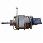 Floor fan motor from China (mainland)