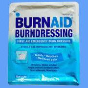 Relieve Burn Gel Dressing from China (mainland)