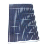 80W/18V Poly Solar Panels, for Solar Street Light, Measures 670x880x35mm from Shenzhen Juguangneng Science & Technology Co. Ltd