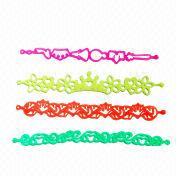 Silicone Bracelets Manufacturer