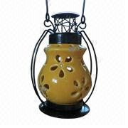 Ceramic/Lantern from China (mainland)