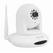1080p 3 Mega Pixels Wireless Pan-Tilt IP/IR Camera Manufacturer