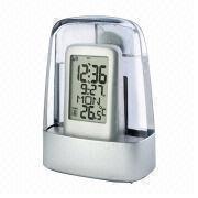 Radio Controlled Clock Manufacturer