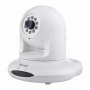 720p Pan-Tilt IP/IR Camera Manufacturer