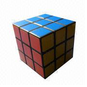Magic cube from China (mainland)