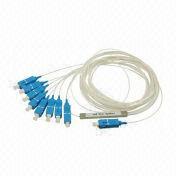 PLC Splitter 1x8 Manufacturer
