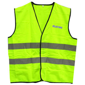 Portable Safety Vest from China (mainland)