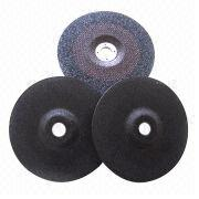 Flat Freehand Cut-off Wheels from China (mainland)