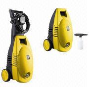 High-pressure Washers from China (mainland)