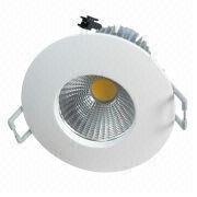 IP64 LED recessed light from China (mainland)
