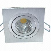 LED 3-axis light fixture from China (mainland)