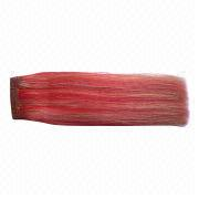 100% Human Hair Weaves from China (mainland)