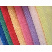 Bath towel from China (mainland)