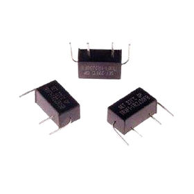 Thermal Fuse and Fusible Resistor Combo