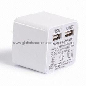 Adapter from China (mainland)