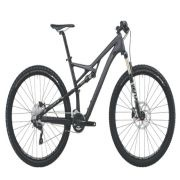 2014 Specialized Camber Comp Carbon 29er Mountain Bike Global