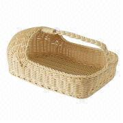 Woven Shoe-shaped Basket from Taiwan